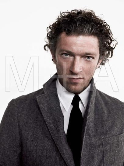 Vincent Cassel Young I...